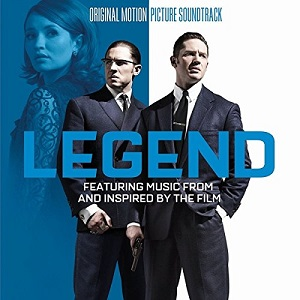 Legend Soundtrack List