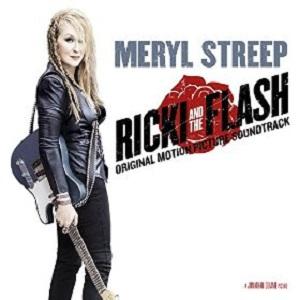 Ricki and the Flash Soundtrack List