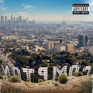 Straight Outta Compton Soundtrack List