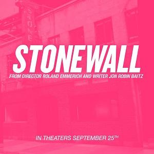 Stonewall Soundtrack List