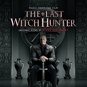 The Last Witch Hunter  Soundtrack List