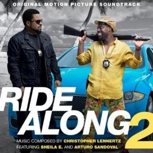 Ride Along 2 Soundtrack List