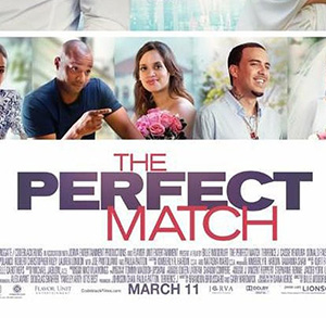 The Perfect Match Soundtrack List