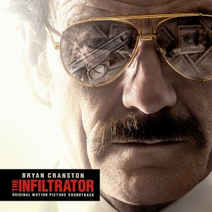 The Infiltrator Soundtrack List