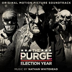 The Purge Movie Poster