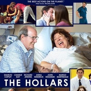 The Hollars Soundtrack List