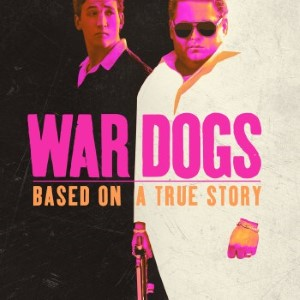 War Dogs Soundtrack List
