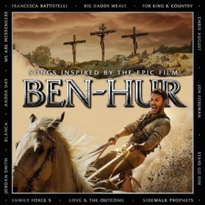 Ben-Hur 2016 Soundtrack List