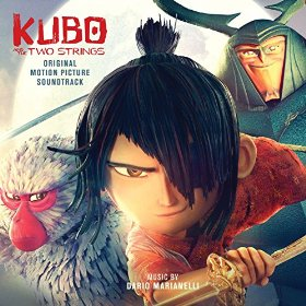 Kubo and the Two Strings Soundtrack List