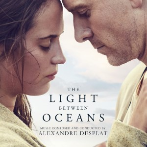The Light Between Oceans Soundtrack List