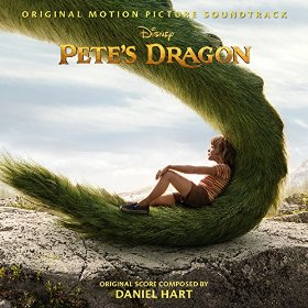 Pete's Dragon Soundtrack List