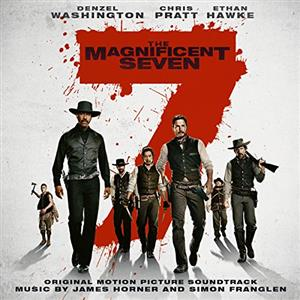 The Magnificent Seven Soundtrack List